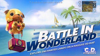 奇幻岛屿官方网站游戏下载最新版图4: