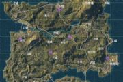 刺激战场绿洲打野攻略 绿洲打野点推荐[多图]