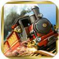 托马斯火车危机3D游戏