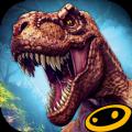 侏罗纪公园模拟器游戏
