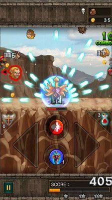 巨龙风暴游戏图2