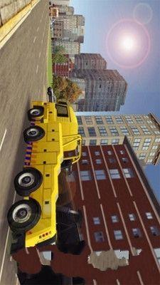 美洲卡车司机3D安卓官方版游戏图1:
