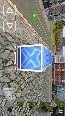美洲卡车司机3D安卓官方版游戏图4: