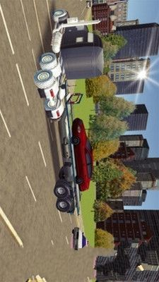 美洲卡车司机3D安卓官方版游戏图2:
