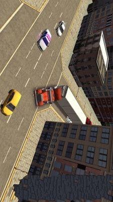 美洲卡车司机3D安卓官方版游戏图3: