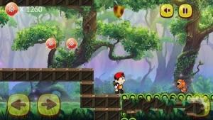 丛林冒险传说安卓版图1