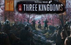 《全面战争:三国》E3展即将公布最新内容:简体中文字幕CG预告说明图片1