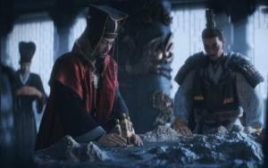 《全面战争:三国》E3展即将公布最新内容:简体中文字幕CG预告说明图片2