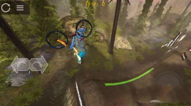 极限挑战自行车2无限金币内购汉化修改版下载图3: