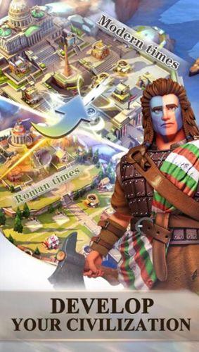 文明时代游戏官方网站测试版