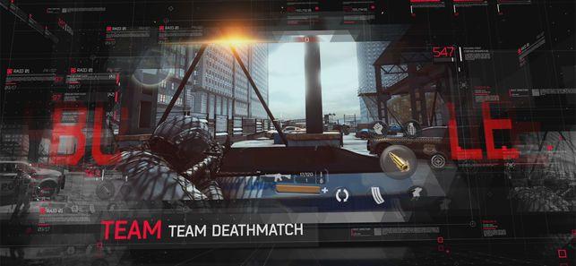 Bullet Battle官方网站下载正版游戏最新版图1: