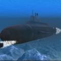 3D海洋核潜艇游戏