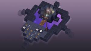 迷宫边境安卓版图1
