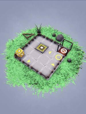 阿瓦城堡轻松解谜安卓版图3