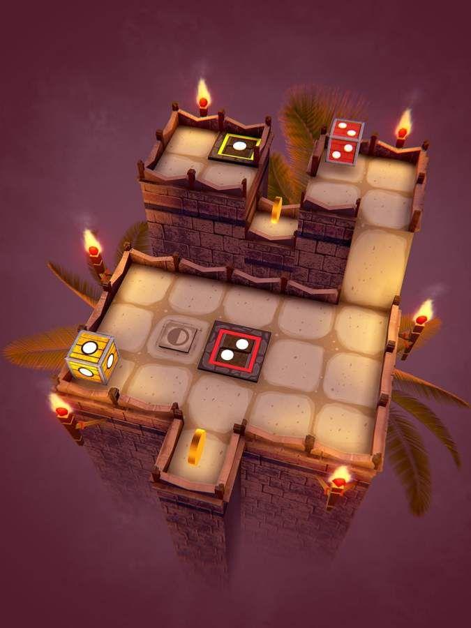 阿瓦城堡轻松解谜安卓官方版游戏图1: