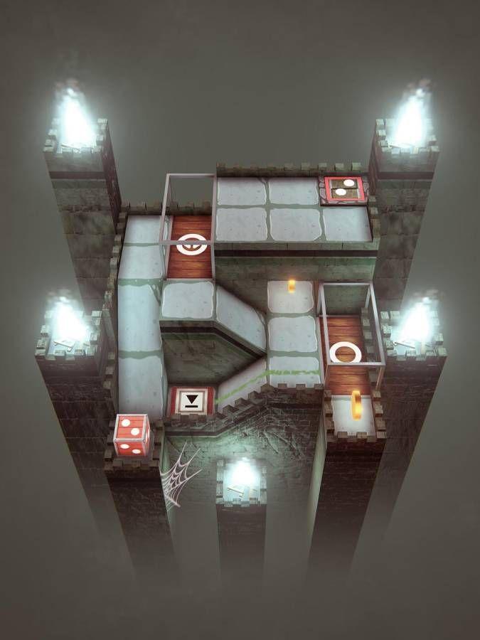 阿瓦城堡轻松解谜安卓官方版游戏图4: