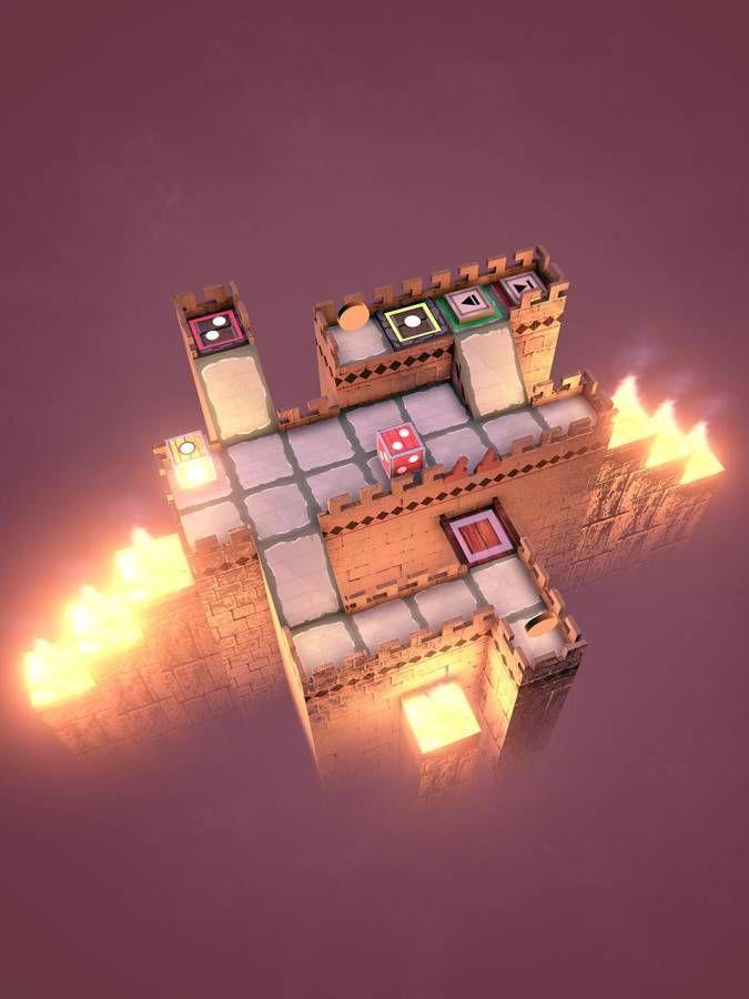 阿瓦城堡轻松解谜安卓官方版游戏图5: