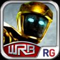 铁甲钢拳世界机器人拳击修改版