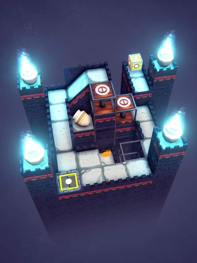阿瓦城堡轻松解谜安卓官方版游戏图2: