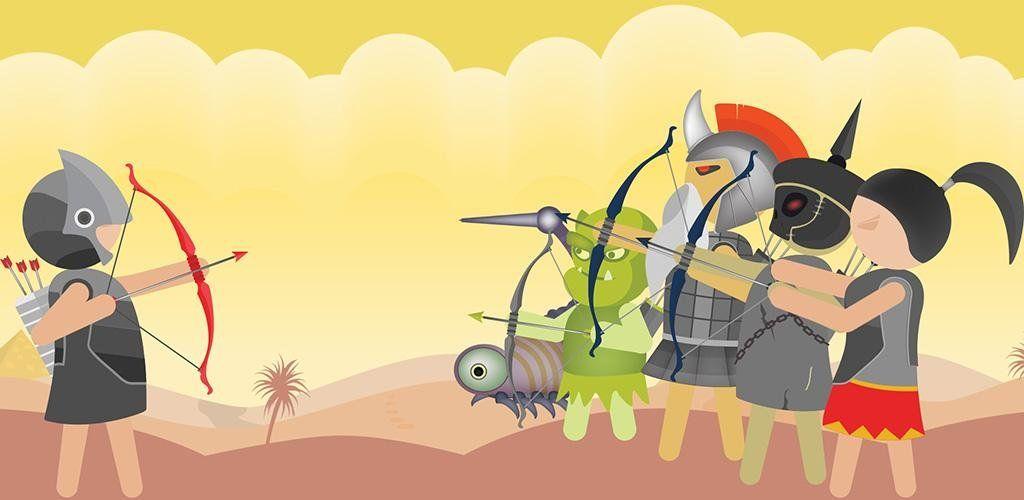 High Archer安卓版图2