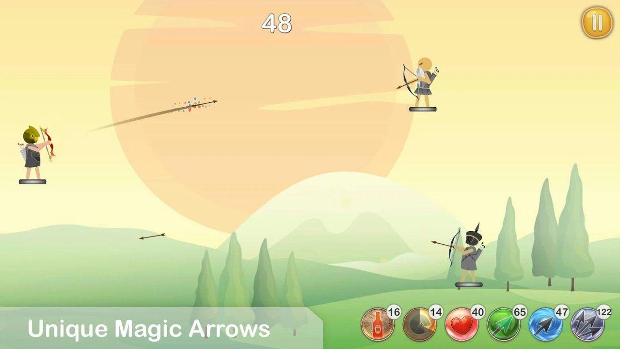 High Archer安卓版图1