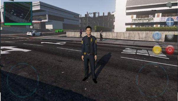 GTA5洛杉矶秘密行动官网正版手机游戏下载地址图2:
