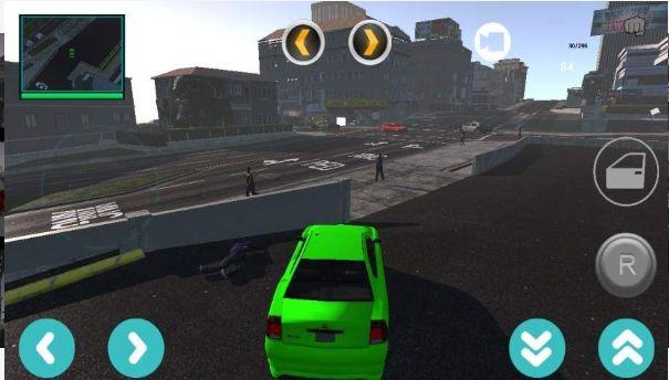 GTA5洛杉矶秘密行动官网正版手机游戏下载地址图3: