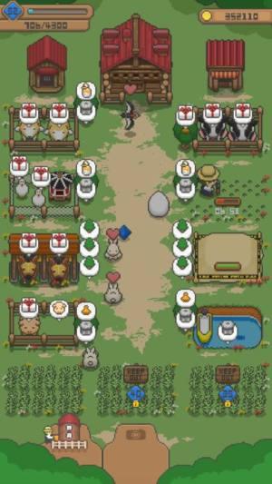 Tiny Pixel Farm内购修改版图1