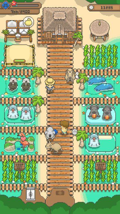 Tiny Pixel Farm内购修改版最新正式版下载图3: