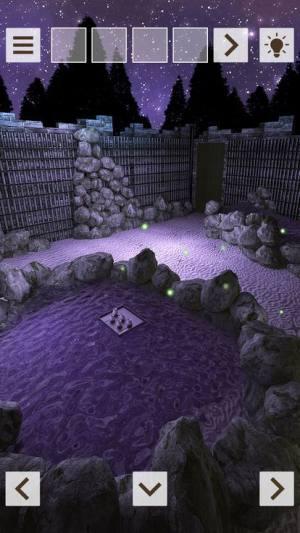 密室逃脱萤火虫之森安卓版图3