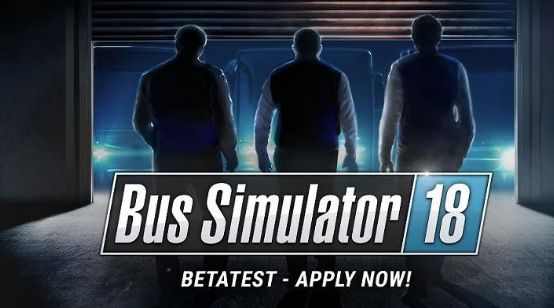 bus simulator 18 修改