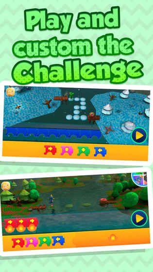 Crocro Adventure手机游戏安卓最新版下载图4: