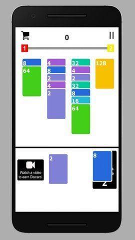 2048纸牌拼图安卓版图4