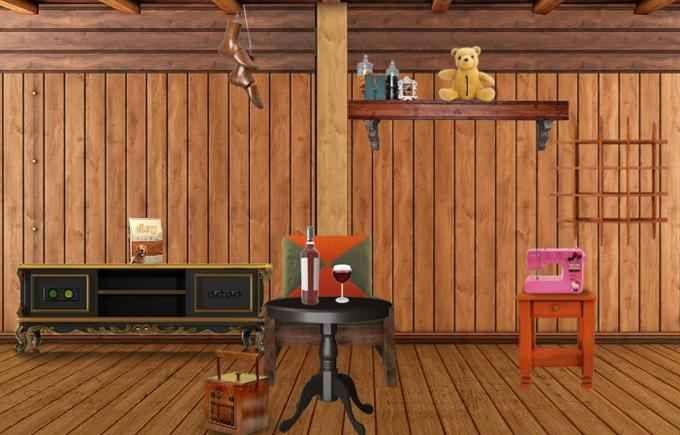 逃脱拼图现代住宅13安卓版游戏最新下载地址图2: