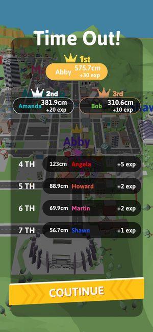 滚石吞噬城市手机游戏安卓版下载图4: