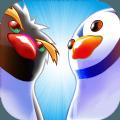 企鹅大战争游戏