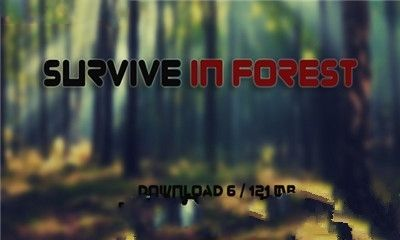 Survive in Tropic Forest手机游戏最新安卓版图1:
