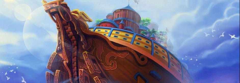有关船的游戏合集