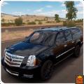 中国汽车驾驶模拟器3D游戏