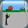 经常玩3点篮球中文修改汉化版游戏下载 V1.0
