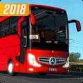 欧洲客车模拟2手机游戏最新安卓版 v1.0