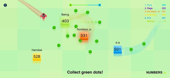 Numbers.io手游官方网站版下载安装(数字大作战)图2: