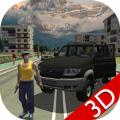 俄罗斯老司机模拟3D手机版
