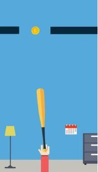 平衡扫帚手机游戏最新版下载(Broom Balance Simulator)图3: