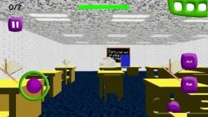 巴尔迪的基础教育游戏图3