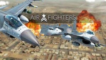 模拟空战安卓官方版游戏下载图3: