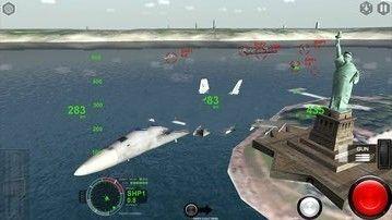 模拟空战安卓官方版游戏下载图2: