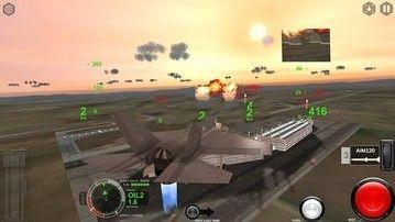 模拟空战安卓官方版游戏下载图1: