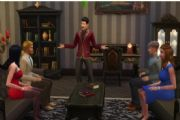 模拟人生4猫狗总动员7月31日发布:虚拟家庭添加新成员[多图]