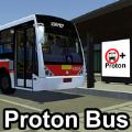 Proton Bus Simulator游戏